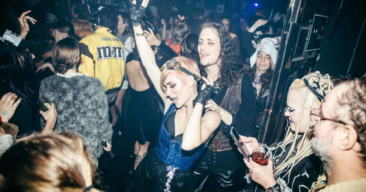 Portland Nightlife: What to Do After Dark