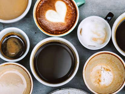 national coffee day 2019