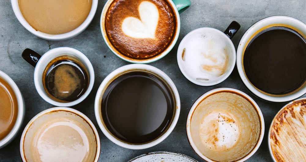 Everywhere You Can Get Free Coffee for National Coffee Day