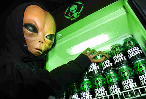 area 51 bud light can