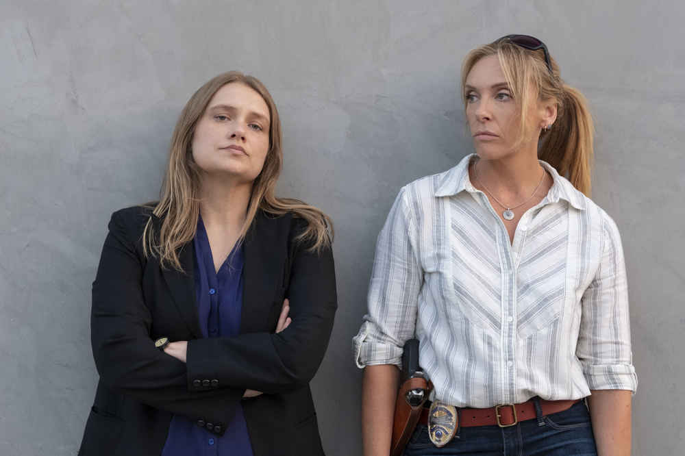 Netflix's 'Unbelievable' Is the Next Must-Watch Crime Drama