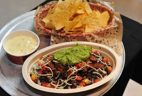 chipotle new all-new hand sliced carne asada