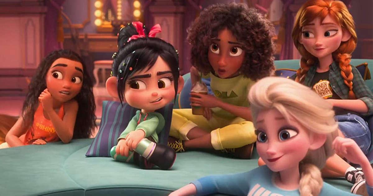 Best Disney Movies Still on Netflix to Watch Right Now
