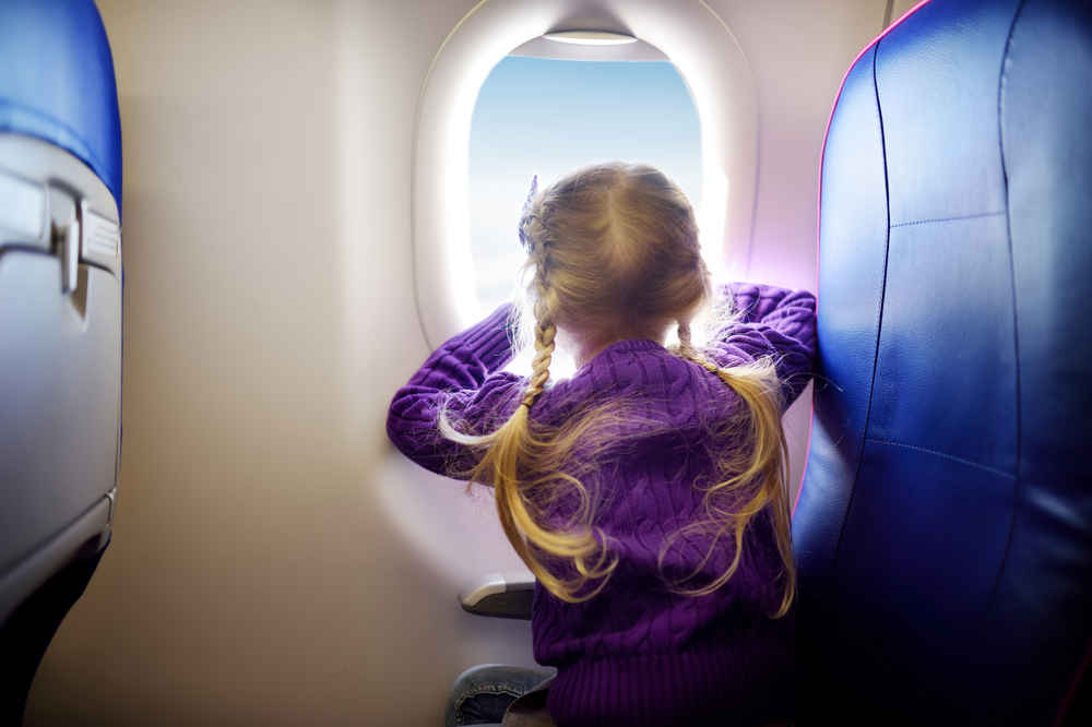 This Airline Is Offering Free Flights to Europe for Kids If You Buy in the Next 10 Days