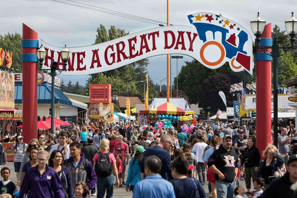 Everything Fun Happening In Seattle This Weekend
