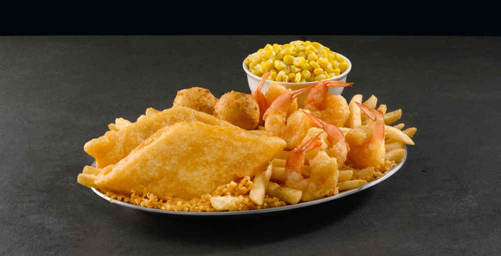 You Get Free Fried Fish if You Talk Like a Pirate at Long John Silver's