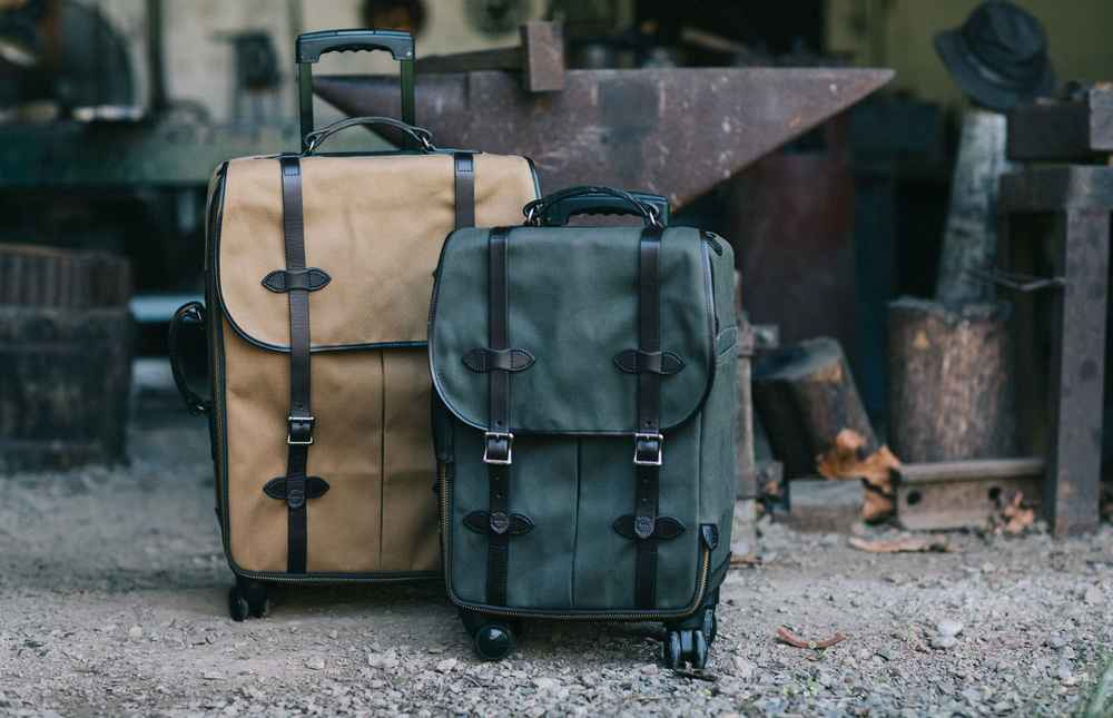 The Best Wednesday Deals: Filson Bags, Wireless Bluetooth Speakers, and More