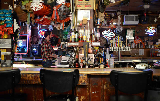 The Best Dive Bars in Philadelphia
