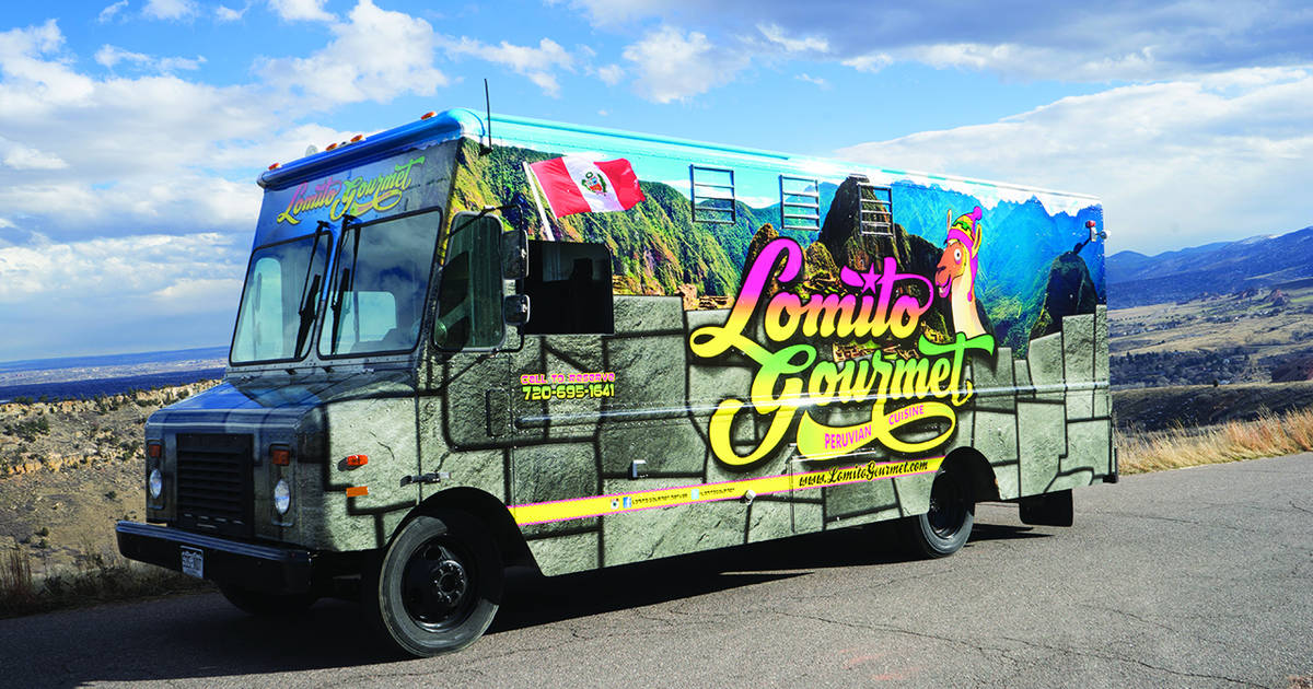 7 Denver Food Truck Dishes To Try Right Now Thrillist