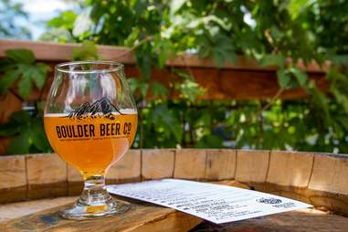 Boulder Beer Co.