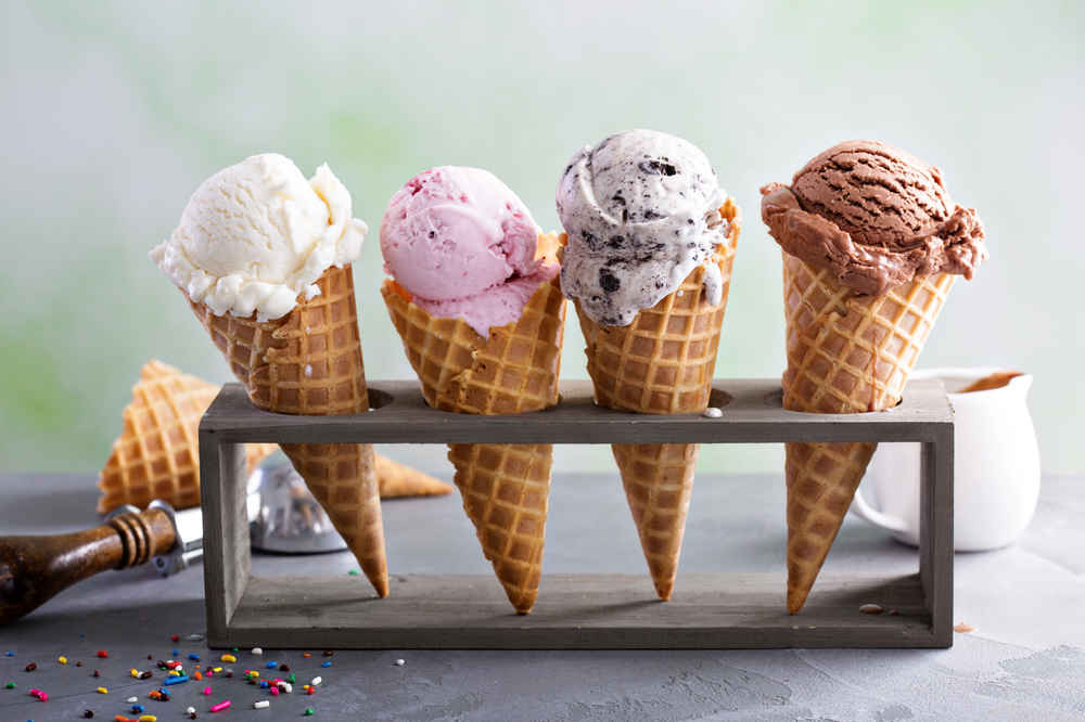 Everywhere You Can Get Cheap Ice Cream for National Ice Cream Cone Day