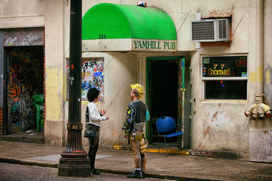 Yamhill Pub