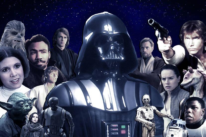 Best Star Wars Movies Every Star Wars Movie In The Franchise Ranked Thrillist