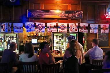 johnny's little bar