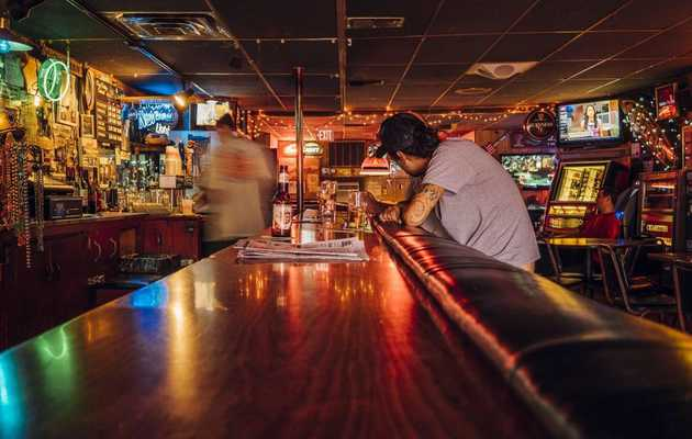 Austin's Essential Dive Bars for No-Frills Drinking