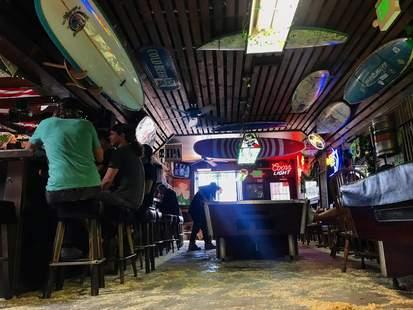 Hinano Cafe