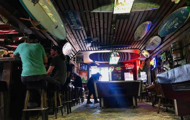 24 Essential LA Dive Bars, and Why You Should Drink in All of Them