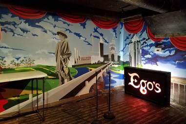 ego's