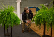 Zach Galifianakis Keeps It Weird with Netflix's 'Between Two Ferns: The Movie'