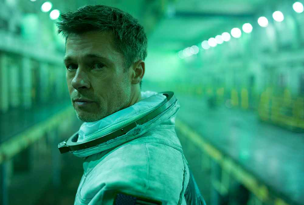 The Ending Twist in 'Ad Astra' Promises a Surprisingly Hopeful Future for Humanity