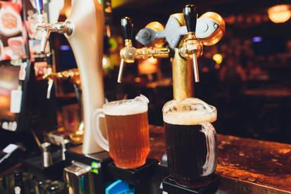 beer pitchers