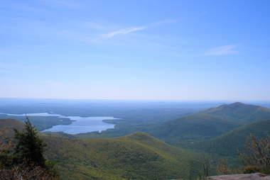 Mt. Wittenberg Catskills
