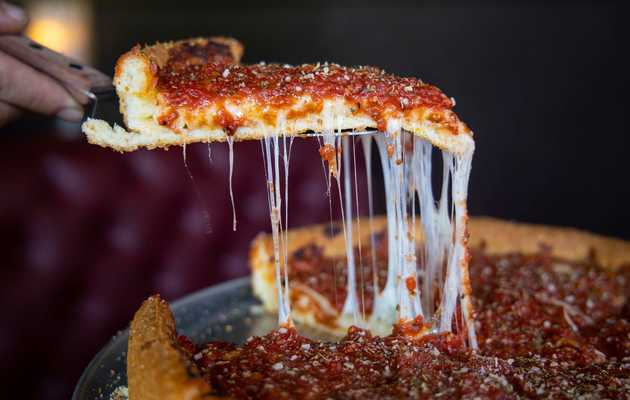 The 16 Best Places For Pizza in Portland