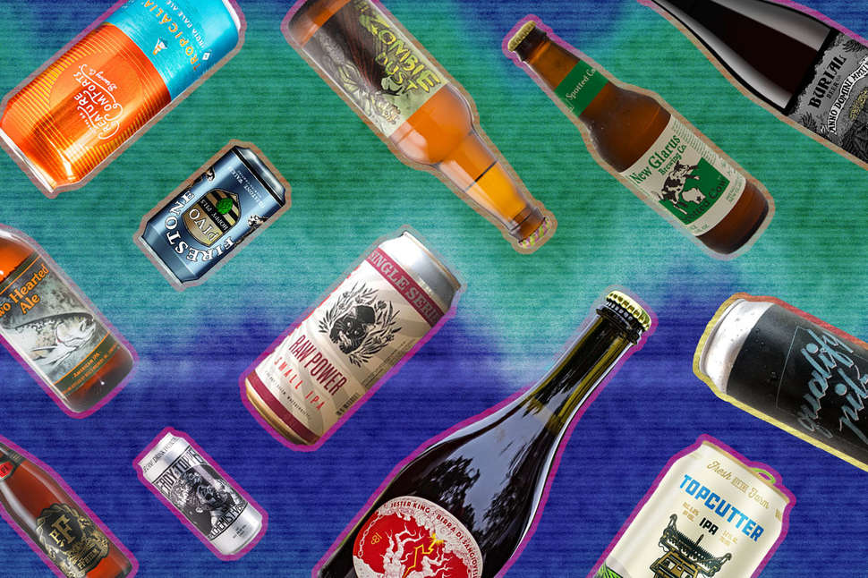 Best Craft Beer Breweries Of 2019 Who Is Changing The Game