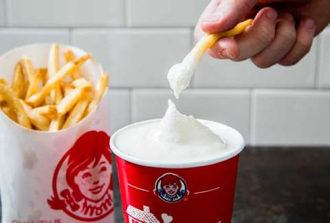 wendy's frosty boo books deal