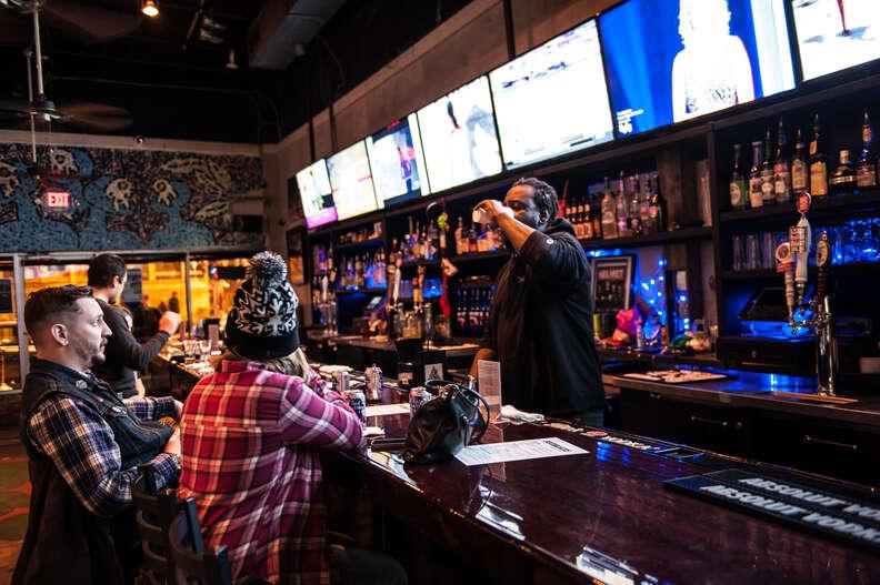Sanctuary Pub