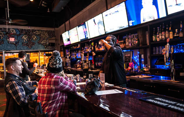 The Best Dive Bars in Charlotte