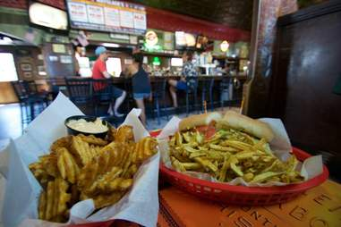 Mayslack's Bar and Grill