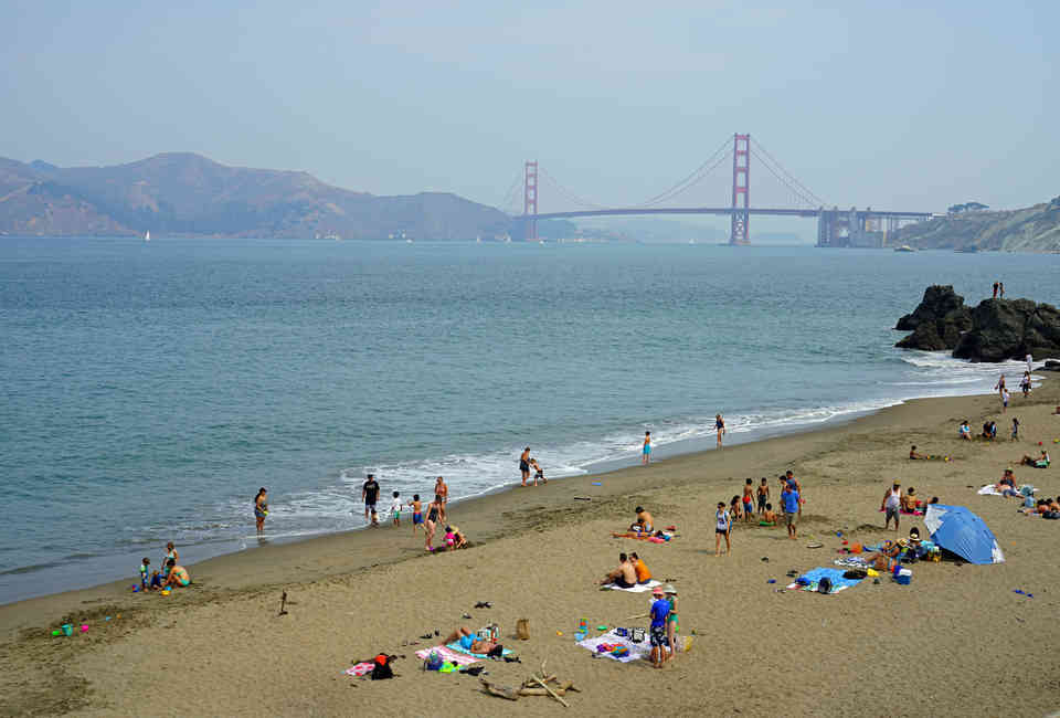 Best Nude Beaches in California for Topless and Naked Sun ...