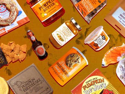 best pumpkin trader joes joe's items pumpkins spice cookies joe joes