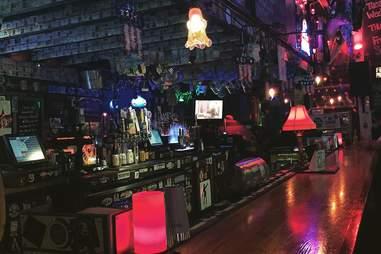 Burns Alley Tavern