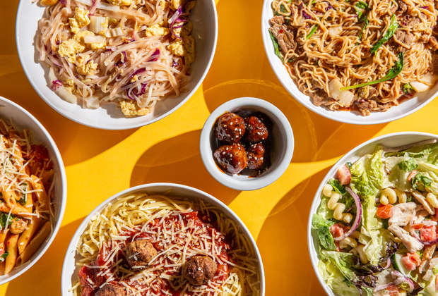 What to Order at Noodles & Company