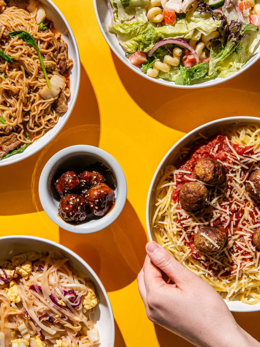 Noodles Company Menu Review What To Order Thrillist