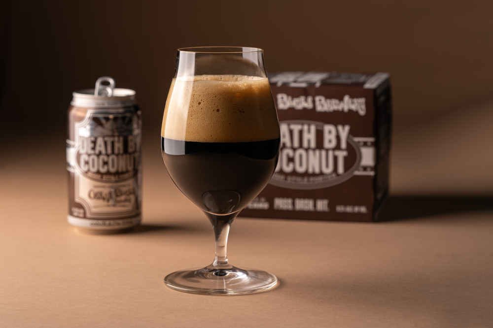 Everything You Need to Know About Oskar Blues' Death by Coconut