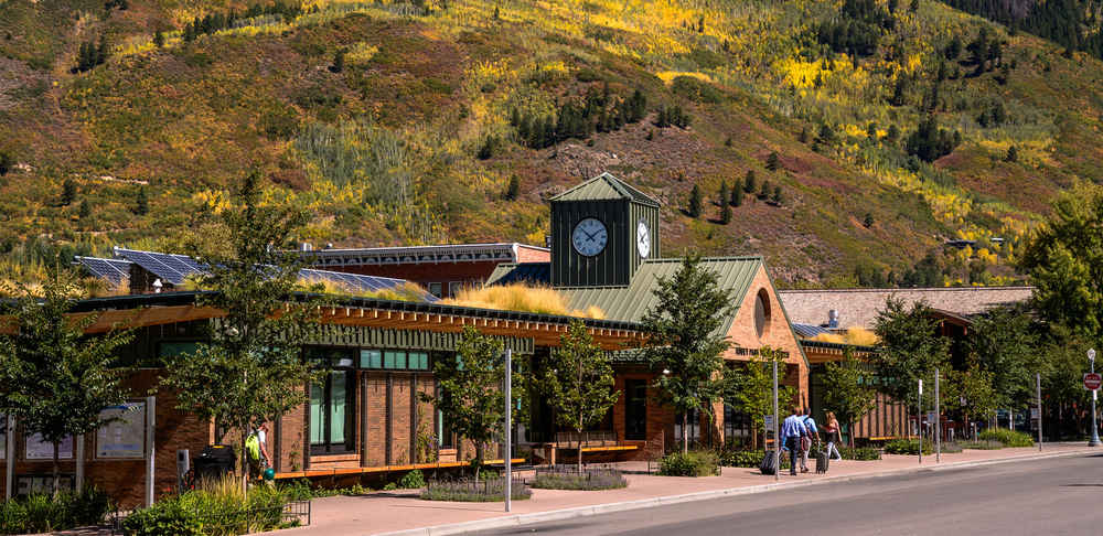 Everything You Need to Do in Aspen This Fall
