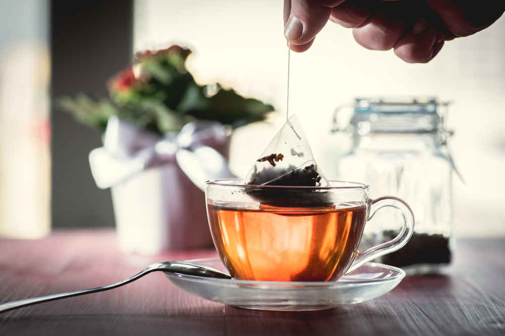 Some Tea Bags Are Contaminating Your Cup With Billions of Microplastics