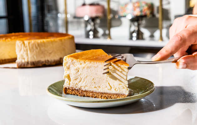 New York's Most Famous Dessert Is Harder to Find Than You'd Think