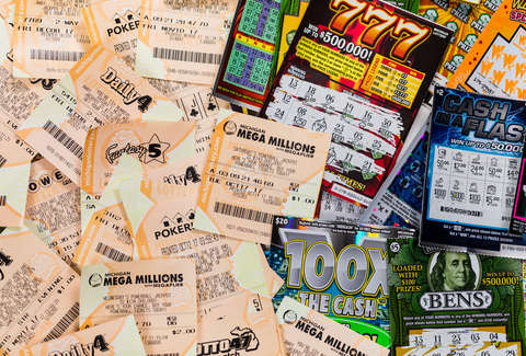 mega millions lottery tickets
