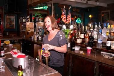 Shenanigans Pub