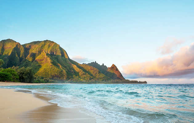Everything You Need to Do in Kauai This Fall
