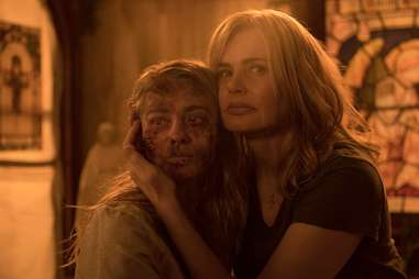 brianne howey in the exorcist