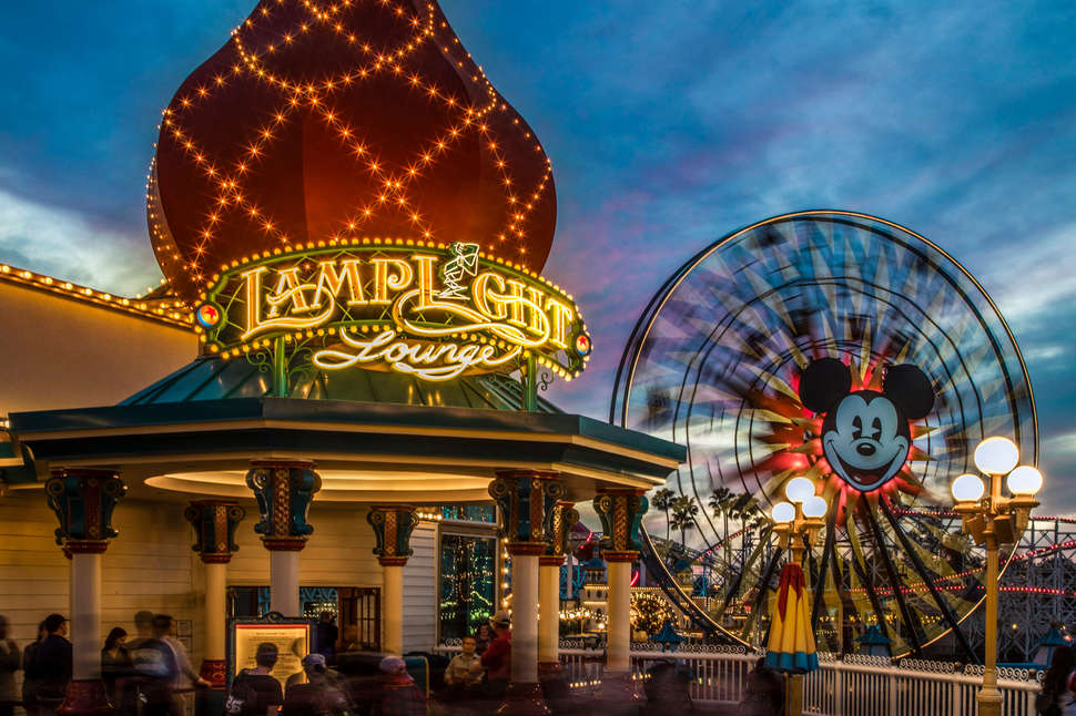 Best Food At Disneyland When Dining During Your Next Visit