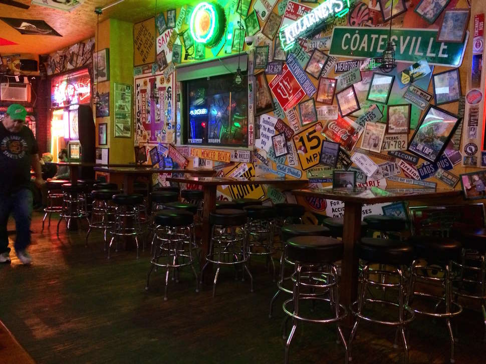 Best Dive Bars Indianapolis