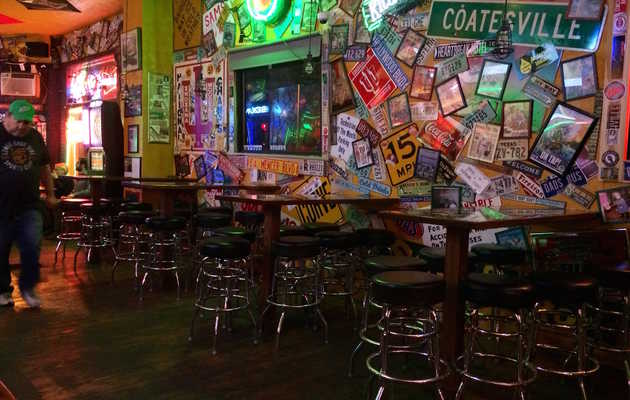 The Best Dive Bars in Indianapolis