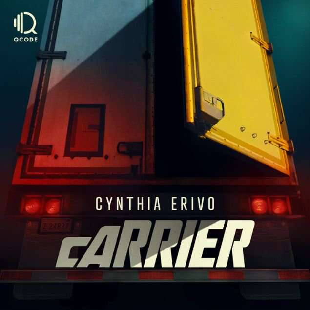 carrier podcast