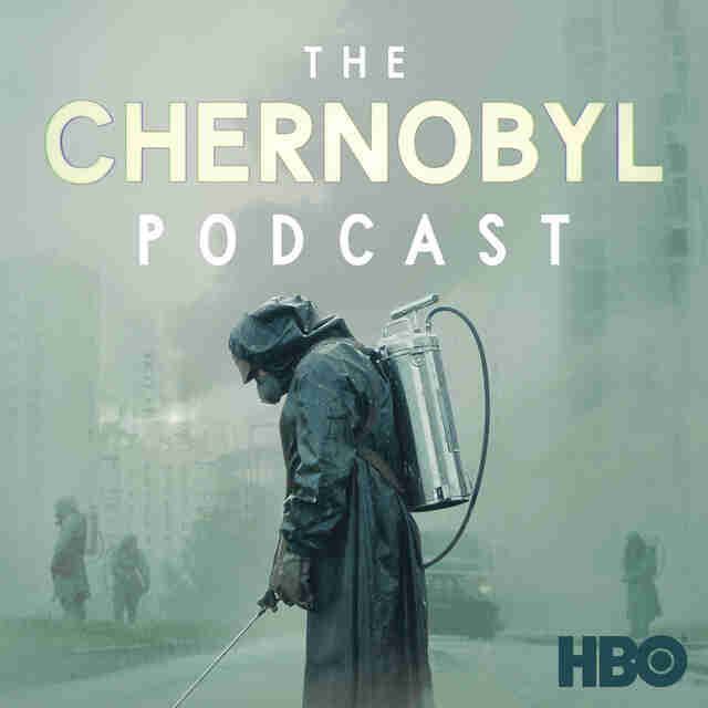 chernobyl podcast
